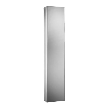 Roper Rhodes Reference Tall Mirror Cabinet - AS315AL