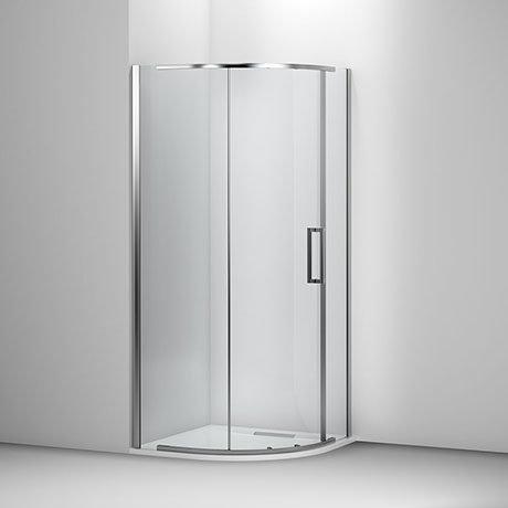 Mira Ascend Quadrant Shower Enclosure