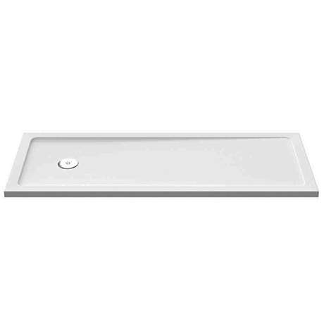 Aurora Stone Resin Bath Replacement Shower Tray 1700 x 700mm