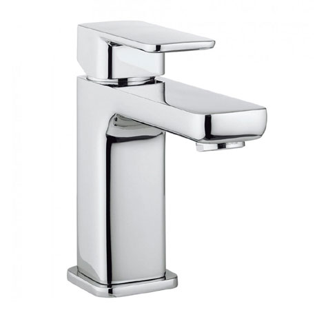 Crosswater - Atoll Monobloc Basin Mixer - AT110DNC