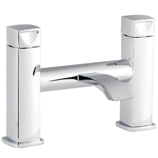 Premier - Series A Bath Filler - Chrome - ATY333 Large Image