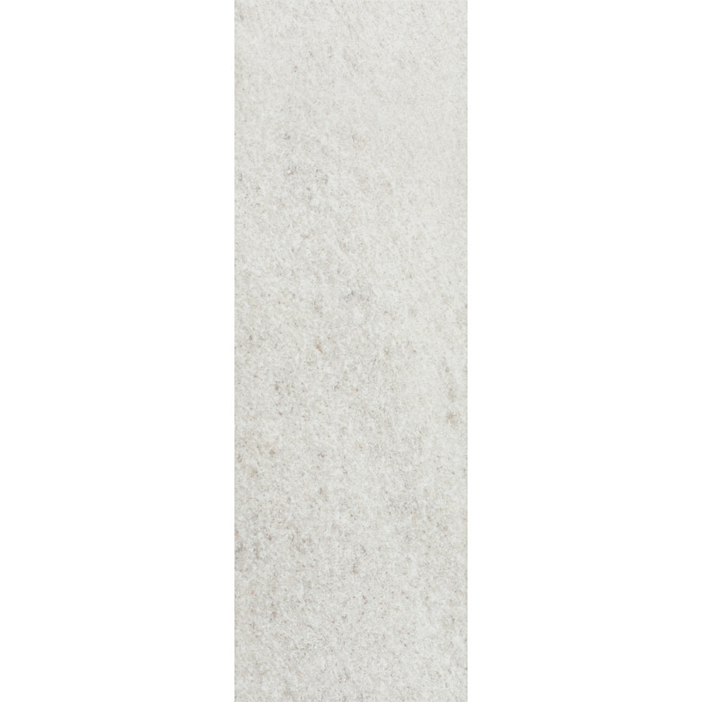 Arezzo Silver Grey Stone Effect Wall and Floor Tiles - 200 x 600mm  Profile Large Image