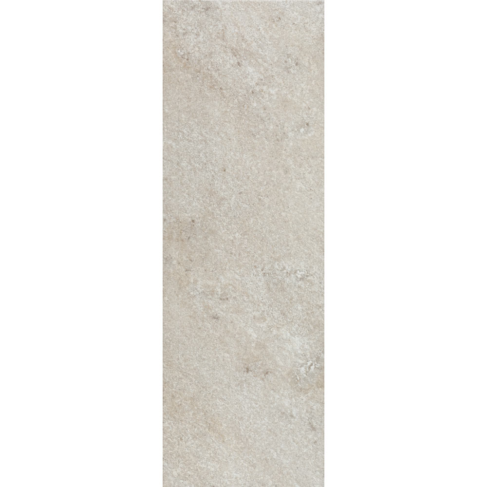 Arezzo Silver Grey Stone Effect Wall and Floor Tiles - 200 x 600mm  Standard Large Image