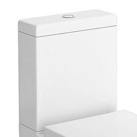 Arezzo Dual Flush Cistern - AZRCIS