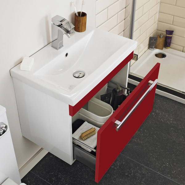 Wheelchair Bathroom Vanity: How Vanity Units Became The Must-Have Upgrade By Victorian