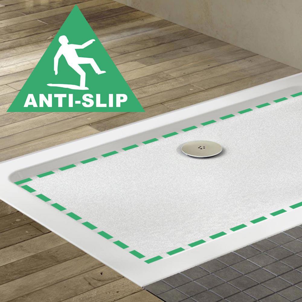 Acrylic Anti-Slip Treatment Large Image