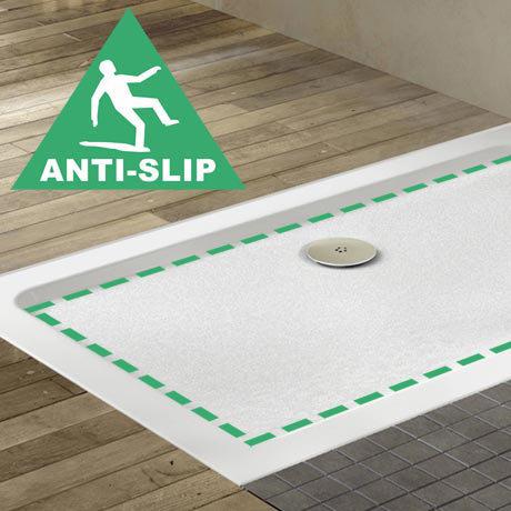 Acrylic Anti-Slip Treatment