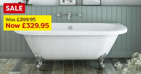 Admiral bath offer