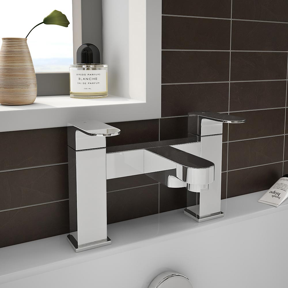 Amos Modern Bath Filler Feature Large Image
