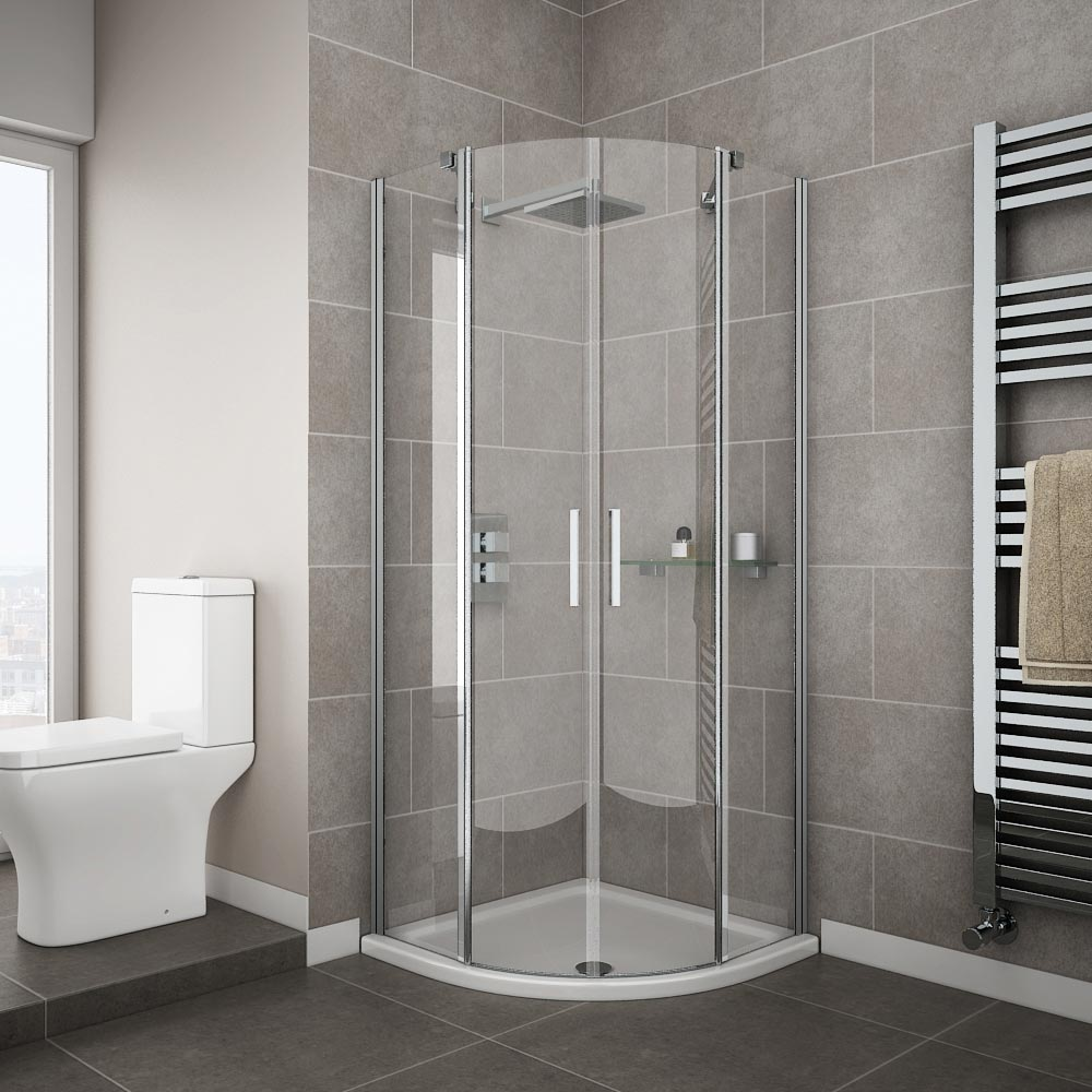 The Best Shower Enclosures For Small Bathrooms | VP Blog