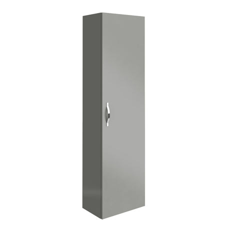 Apollo2 400mm Wide Tall Wall Hung Unit