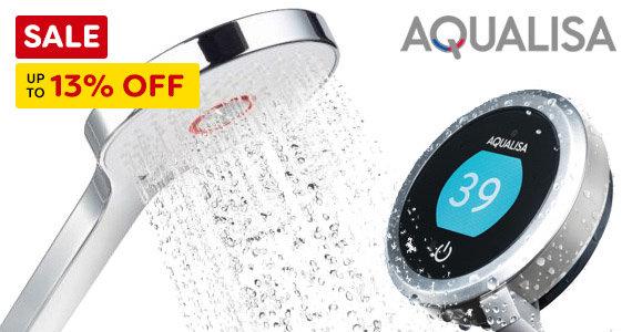 Aqualisa Digital Sale