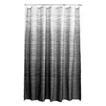 Aqualona Eclipse Polyester Shower Curtain - W1800 x H1800mm - 46487 Medium Image