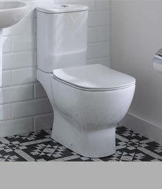 Armitage Shanks Toilets
