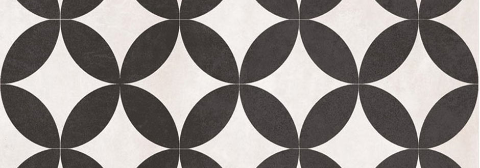 Aspect Patterned Tiles