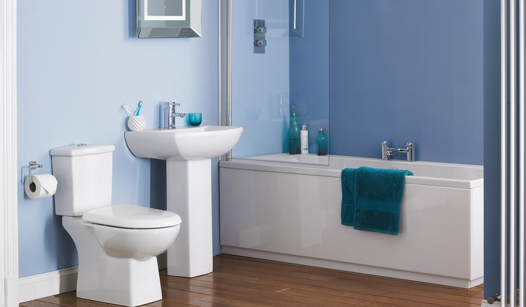 asselby bathroom suite - Bathroom Designs Uk
