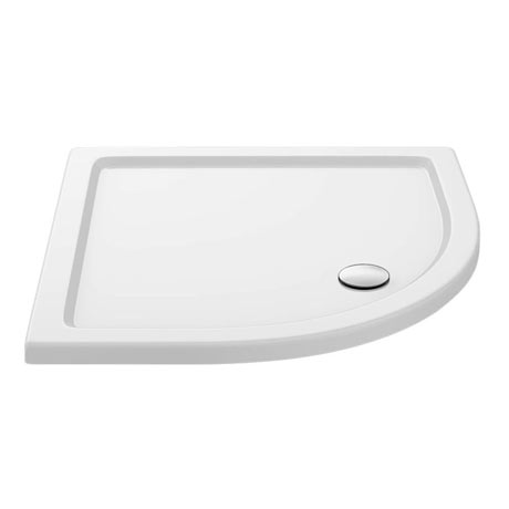 Aurora Stone Quadrant Shower Tray