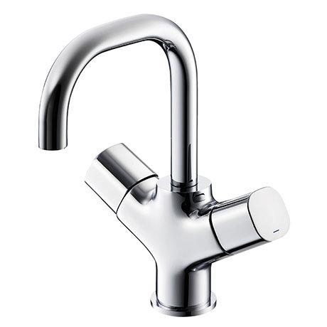Ideal Standard Tempo Dual Control Basin Mixer - B0727AA