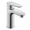 Duravit B.1 S-Size Single Lever Basin Mixer - B11010002010 profile small image view 1