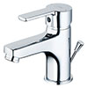 Ideal Standard Calista Single Lever Basin Mixer with Pop-up Waste - B1148AA profile small image view 1