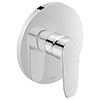 Duravit B.1 Single Lever Shower Mixer for Concealed Installation - B14210010010 profile small image view 1