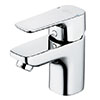 Ideal Standard Tempo Mini Basin Mixer - B1480AA profile small image view 1