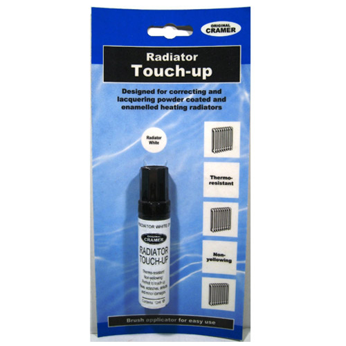 Cramer 12ml Radiator Touch-Up Stick - B1586 Large Image
