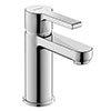 Duravit B.2 S-Size Single Lever Basin Mixer - B21010002010 profile small image view 1