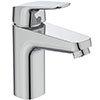 Ideal Standard Ceraflex Grande Single Lever Basin Mixer - B2326AA profile small image view 1