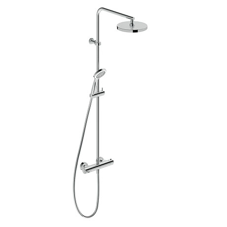 Duravit B.2 Thermostatic Shower System - B24280008010
