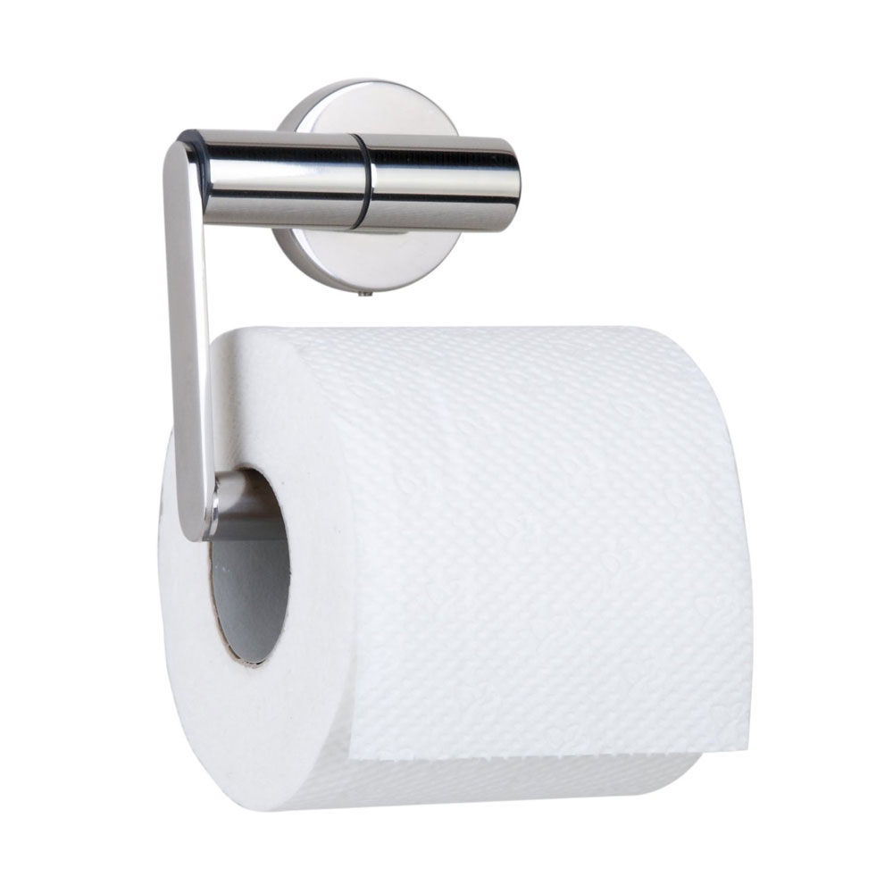 Coram - Boston Toilet Roll Holder - B3090CHR Large Image