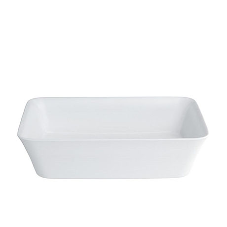 Clearwater Palermo 550mm ClearStone Basin - B3CCS