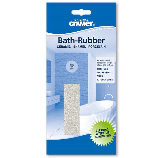 Cramer Bath Rubber - B556 Large Image