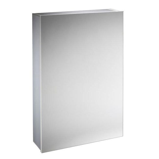 Tavistock Balance Single Door Mirror Cabinet Large Image
