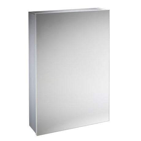 Tavistock Balance Single Door Mirror Cabinet
