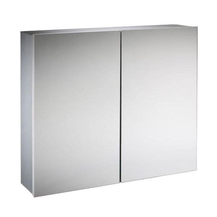 Tavistock Balance Double Door Mirror Cabinet profile large image view 1