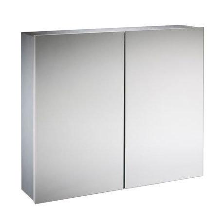 Tavistock Balance Double Door Mirror Cabinet