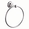 Bayswater Traditional Towel Ring profile small image view 1