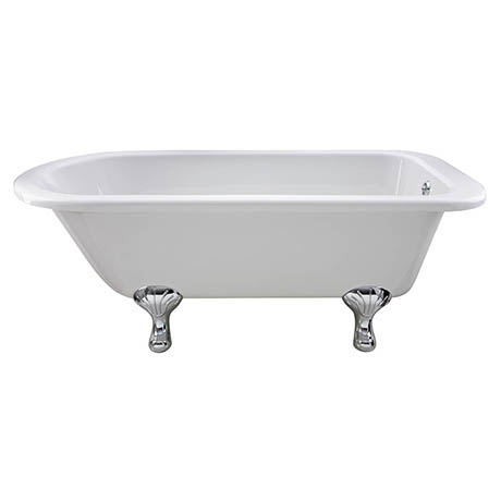 Bayswater Sutherland 1700mm Single Ended Freestanding Bath