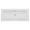 Bayswater Bathurst 1800 x 800mm Double Ended Bath + Legset profile small image view 1