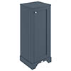 Bayswater Stiffkey Blue 465mm Tall Boy Cabinet Medium Image