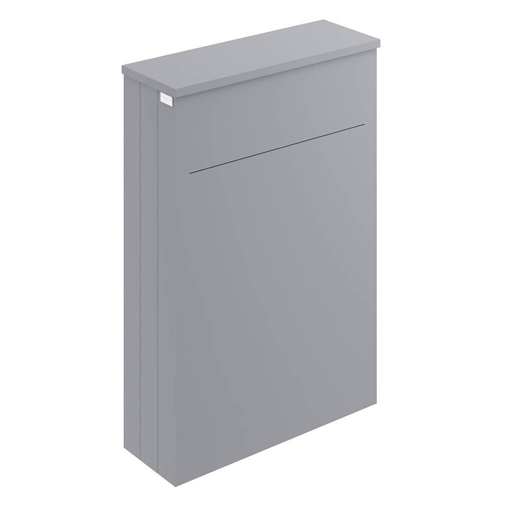 Bayswater Plummett Grey 550mm WC Unit