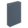 Bayswater Stiffkey Blue 550mm WC Unit Medium Image