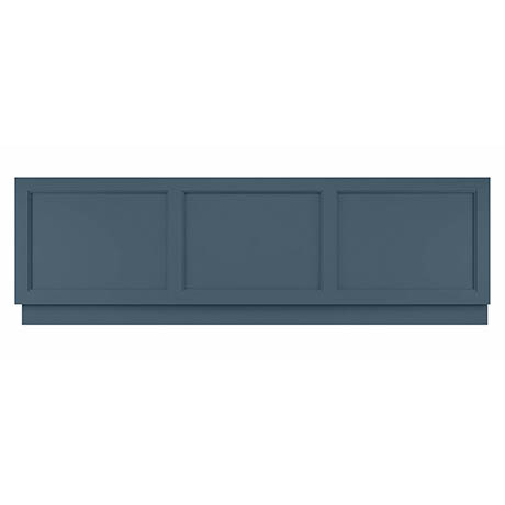 Bayswater Stiffkey Blue 1700mm Front Bath Panel