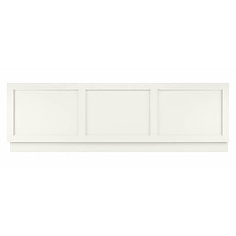 Bayswater Pointing White 1700mm Front Bath Panel