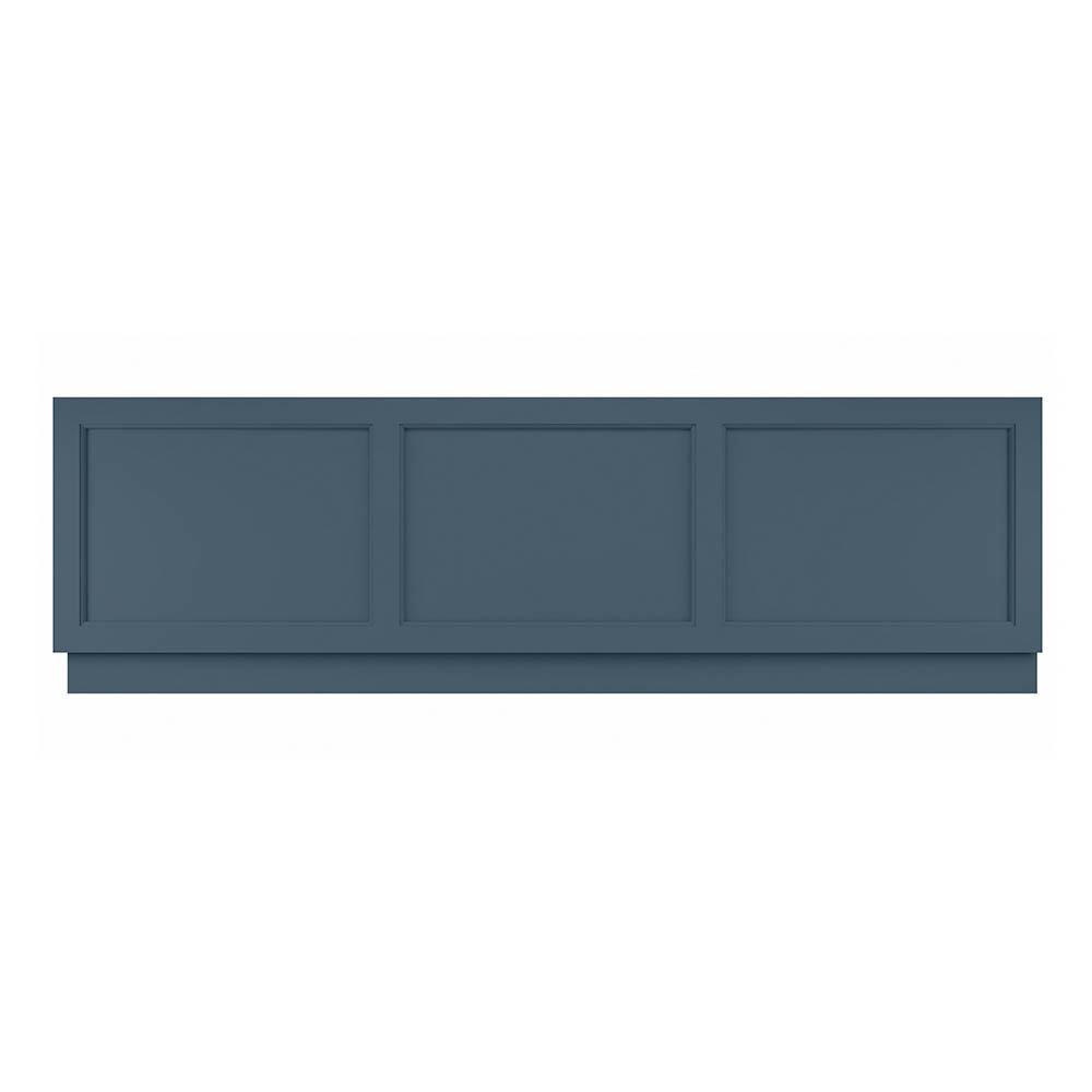 Bayswater Stiffkey Blue 1800mm Front Bath Panel