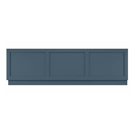 Bayswater Stiffkey Blue 1800mm Front Bath Panel