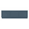 Bayswater Stiffkey Blue 1800mm Front Bath Panel profile small image view 1