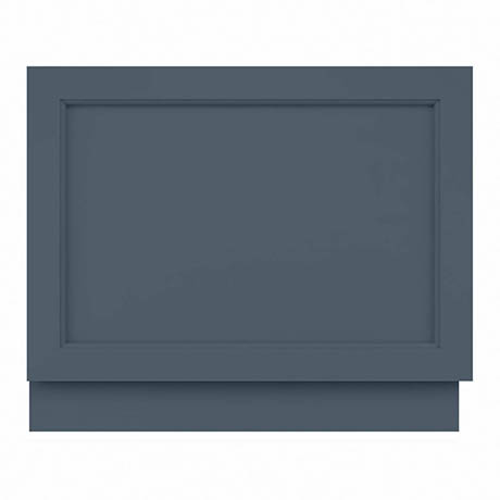 Bayswater Stiffkey Blue 700mm End Bath Panel