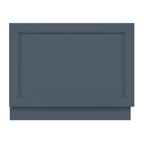 Bayswater Stiffkey Blue 750mm End Bath Panel